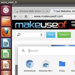 Cómo instalar y ejecutar chromium dentro de ubuntu [linux]